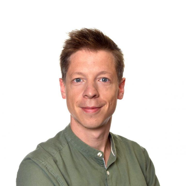 Hannes Raes